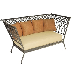 Windham Provence Salon Daybed  - 1006