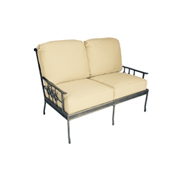 Windham Provence High Back Loveseat - 1011HB