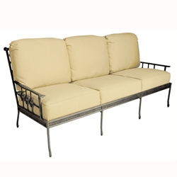 Windham Provence High Back Sofa - 1013HB