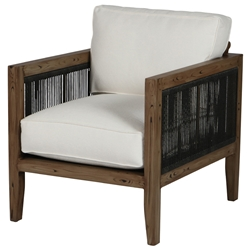 Windward Belize Deep Seating Lounge Chair - W3655