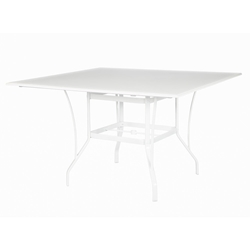 "Windward MGP 59"" Square Balcony Table - KD5928-36SN"