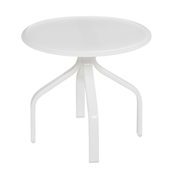 "Windward MGP 19"" Round Side Table - WT1928"