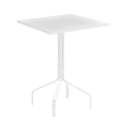 "Windward MGP 28"" Square Balcony Table - WT2828-36S"