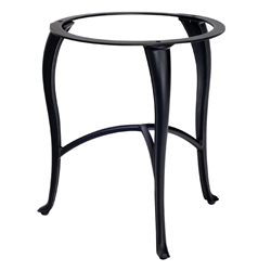 Woodard Cabriole End Table Base - 2G2200