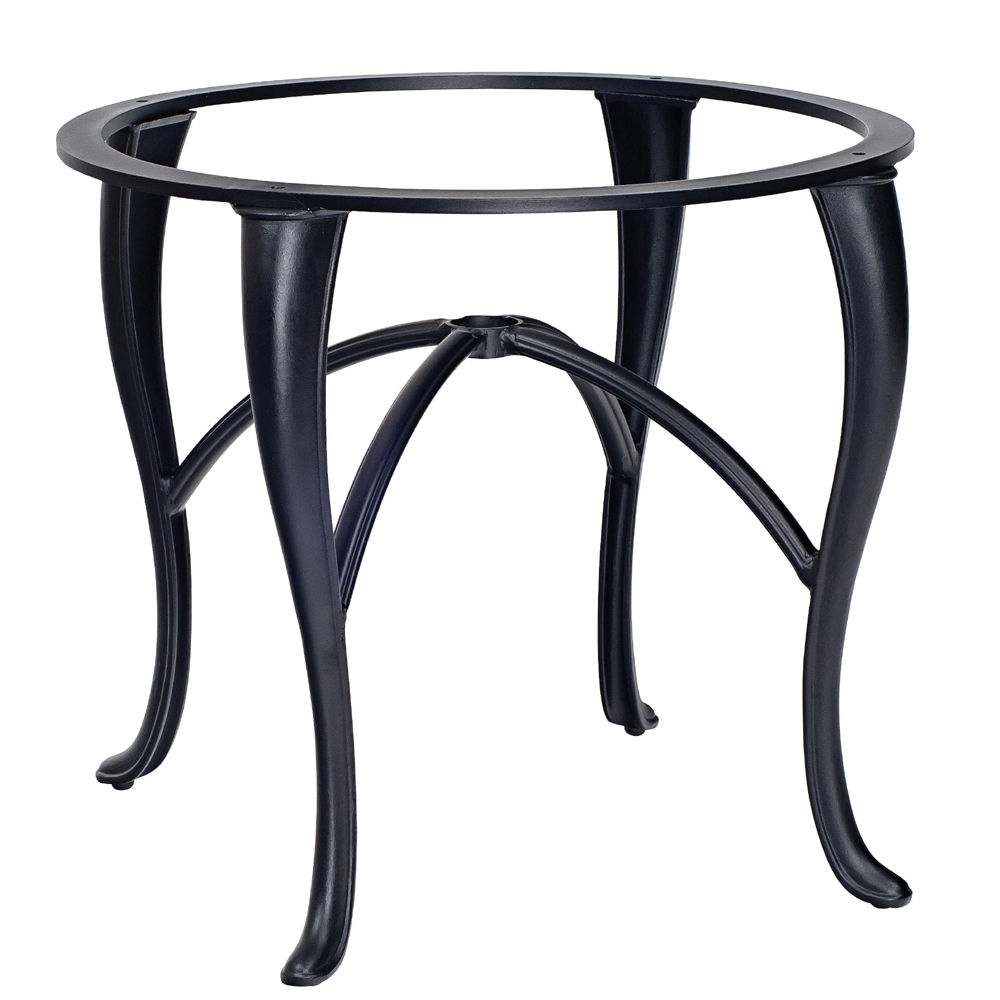 Woodard Cabriole Dining Table Base - 2G5300