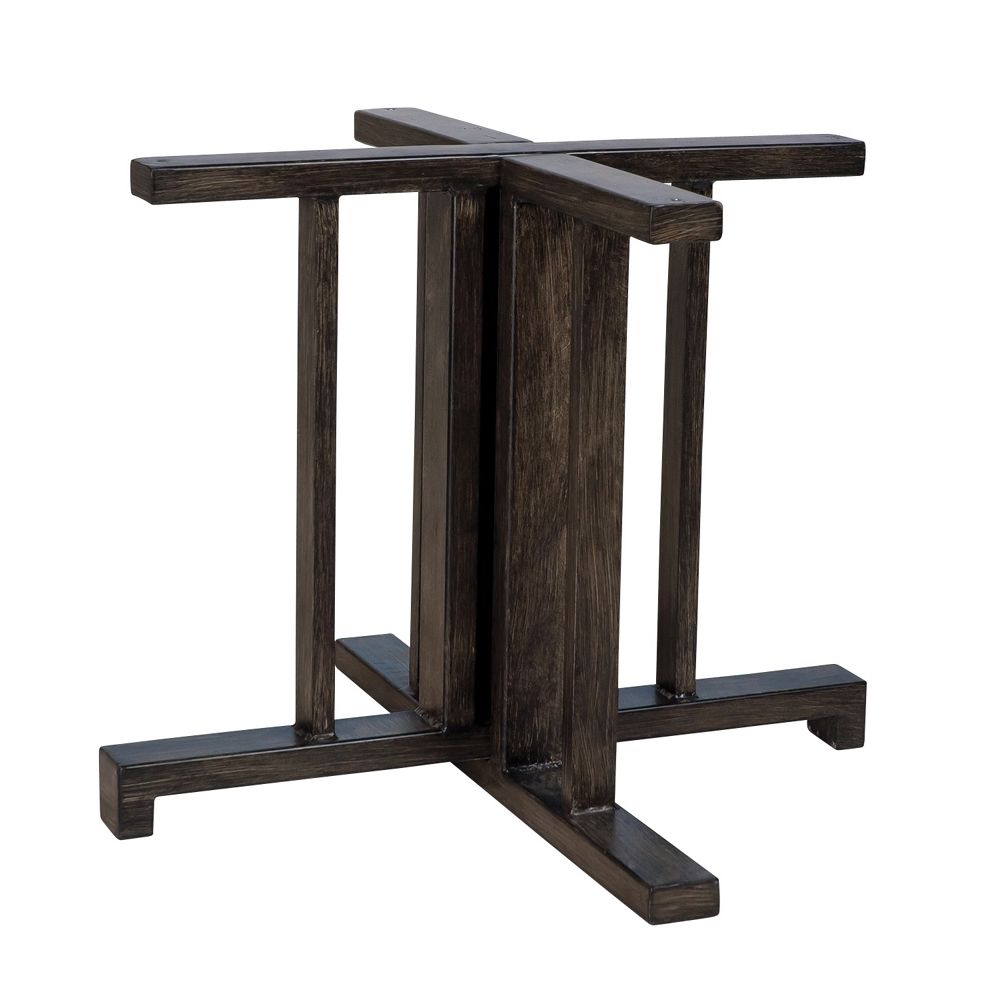 Woodard Trestle Dining Table Base - 2Q4800