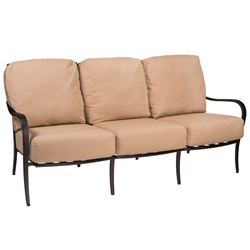 Woodard Apollo Sofa - 7U0420