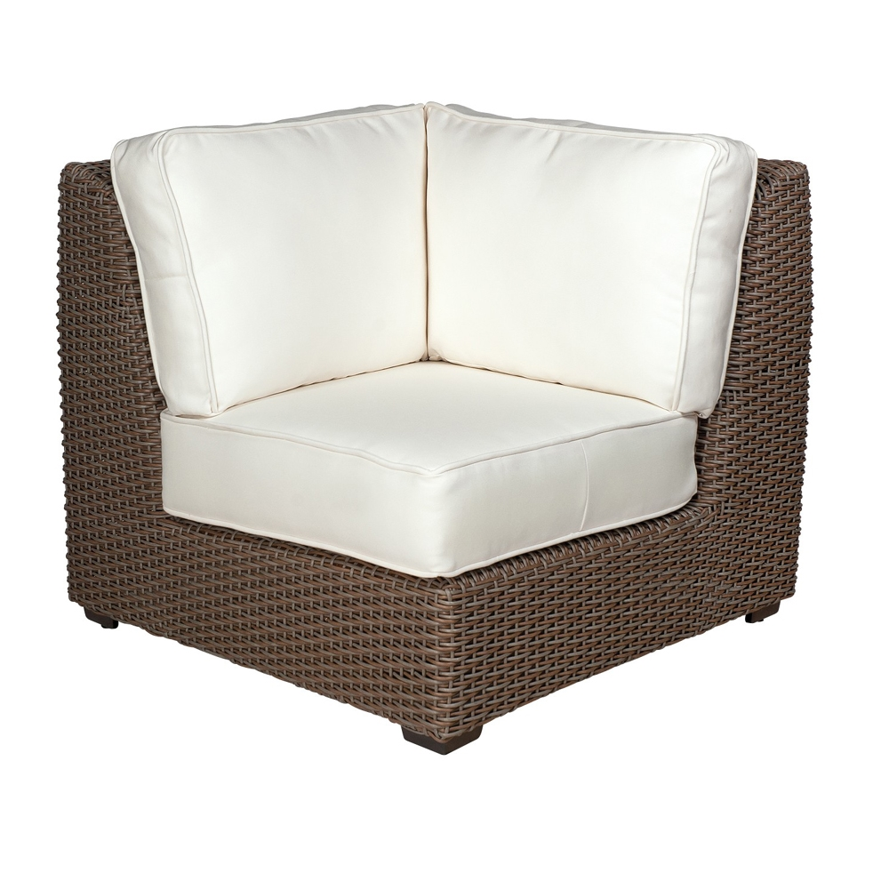 Woodard Augusta Corner Sectional Chair - S592051