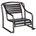 Baja Strap Stackable Sand Chair Set of 3 - WD-BAJA-SET1