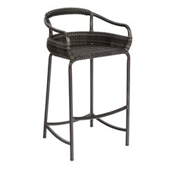 Woodard Canaveral Nelson Bar Stool - S600089