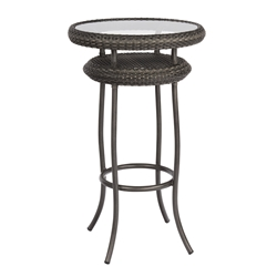 Woodard Canaveral Nelson Bar Table - S600734