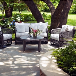Woodard Carver Outdoor Furniture