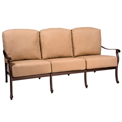 Woodard Casa Sofa - 3Y0420