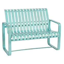 Woodard Colfax Bench - 7K0404