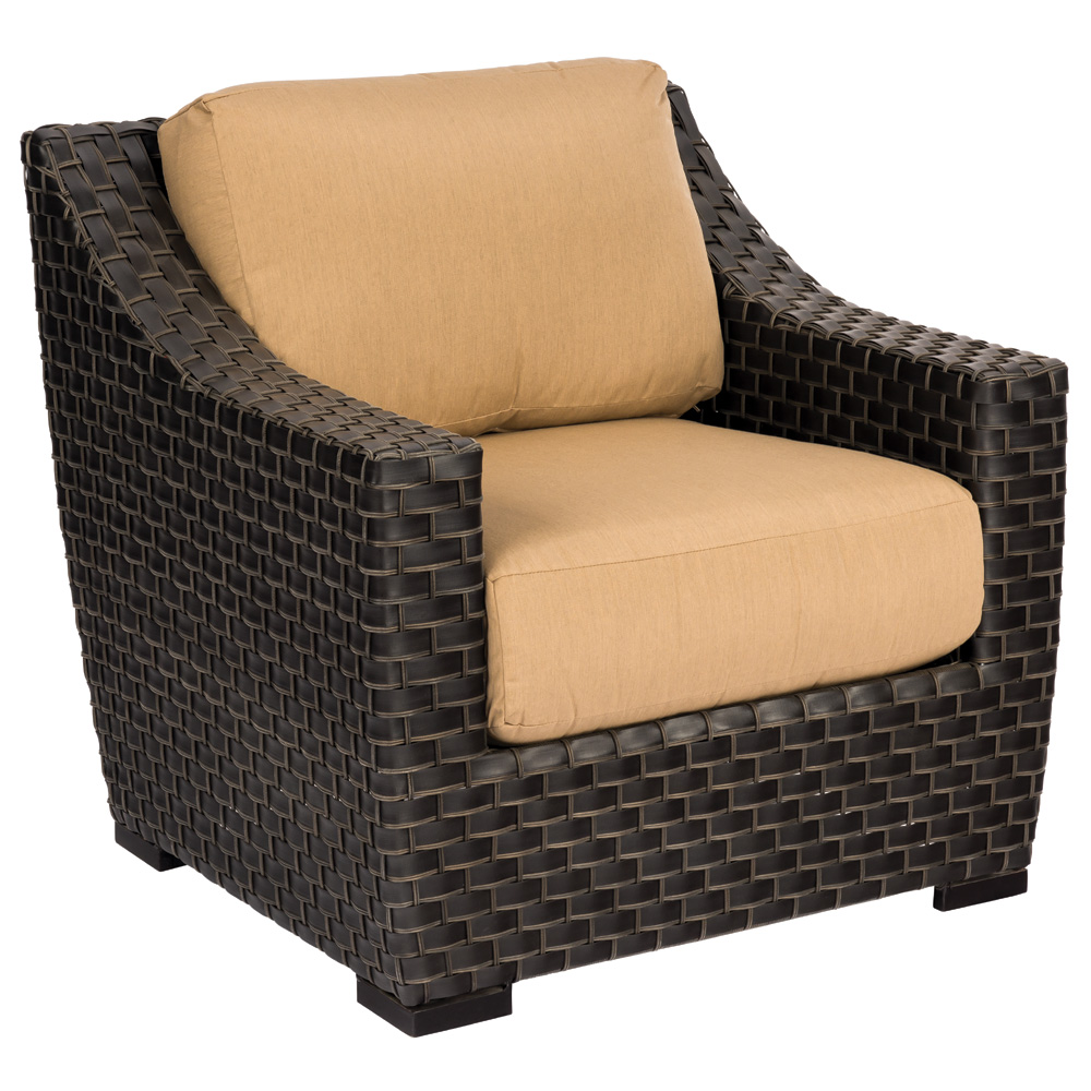 Woodard Cooper Lounge Chair - S640011