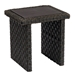 Woodard Cooper Wicker End Table - S640201