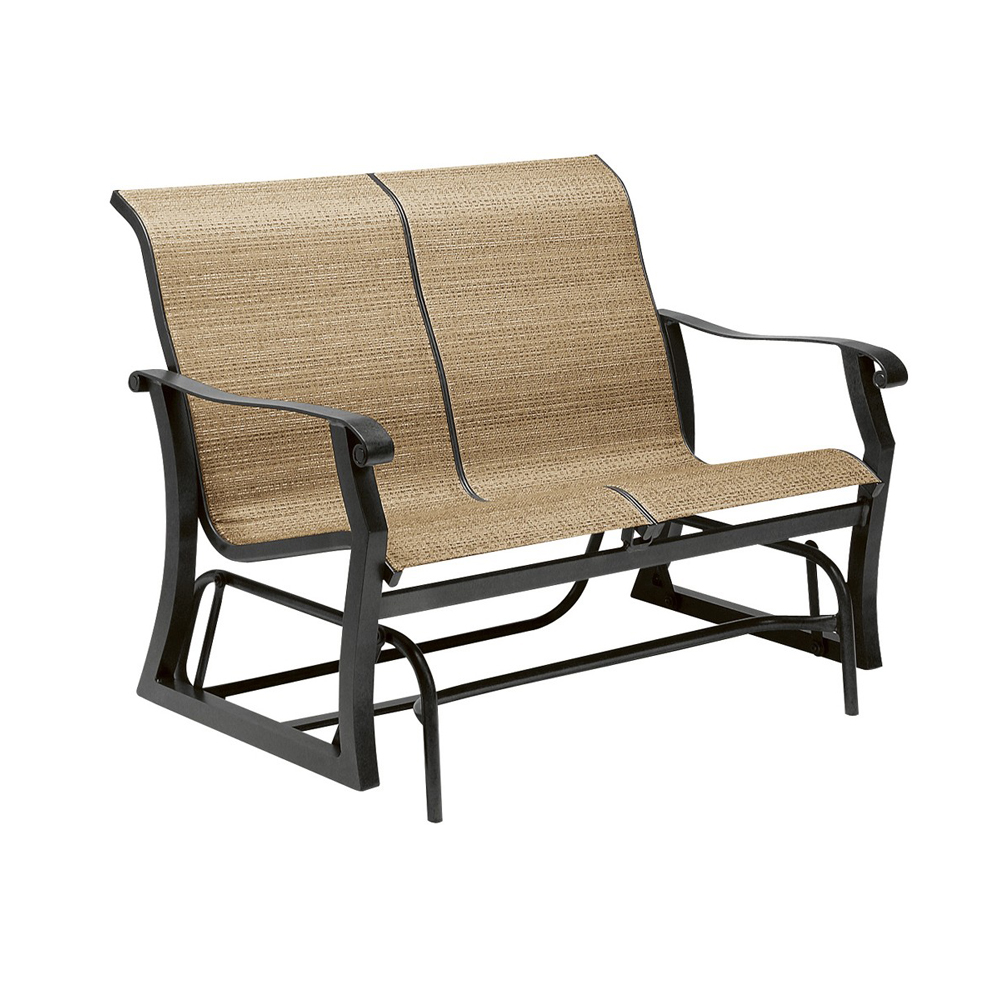 Woodard cortland sling patio set wd cortlandsling set3 for Woodard outdoor furniture