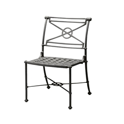 Woodard Delphi Dining Side Chair - 850412