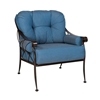Woodard Derby Lounge Chair - 4T0106