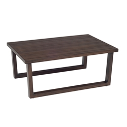 Woodard Harmony End Table - S527201