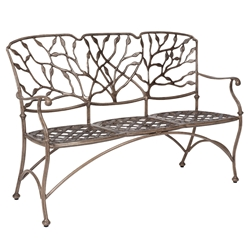 Woodard Heritage Bench - 8F0415