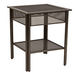 Woodard Jax End Table - 2J0033