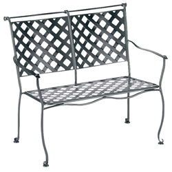 Woodard Maddox Bench - 7F0004