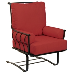 Woodard Maddox Spring Lounge Chair - 7F0265