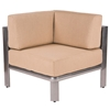 Woodard Metropolis Corner Sectional Unit - 3G0460