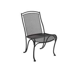 Woodard Modesto Dining Side Chair - 260002