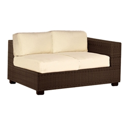 Woodard Montecito Right Arm Facing Loveseat - S511031R