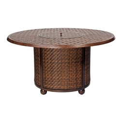 Woodard North Shore Fire Pit Table - S540711