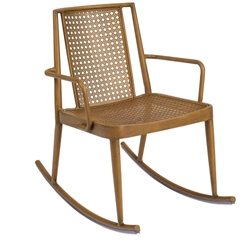 Woodard Parc Rocker - 680013