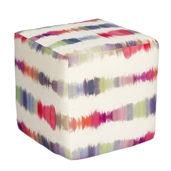 "Woodard 21"" Reticulated Cube - 33WP21CUBE"