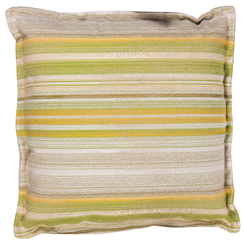 Woodard Square Throw Pillow With Flange - 96WP06