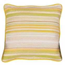 Woodard Square Throw Pillow - 96WP21WL