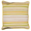 Woodard Square Throw Pillow - 96WP24WL