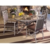 Woodard River Run 5 Piece Dining Set - WC-RIVERRUN-SET3