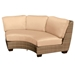 Saddleback Sectional with Lounge Chair - WD-SADDLEBACK-SET7