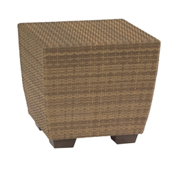 Woodard Saddleback End Table - S523201