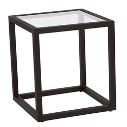 Woodard Salona End Table - 3Z0439
