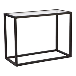 Woodard Salona Console Table - 3Z0476