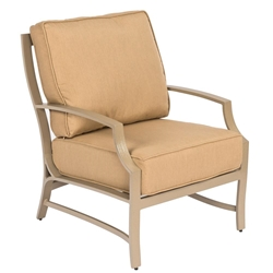Woodard Seal Cove Lounge Chair - 1X0406