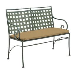 Woodard Sheffield Bench - 3C0004