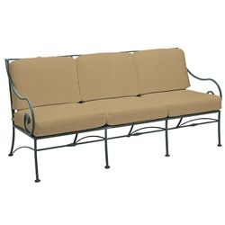 Woodard Sheffield Sofa - 3C0020