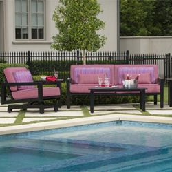 Woodard Soho Outdoor Furniture
