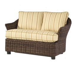 Woodard Sonoma Chair and a Half - S561013
