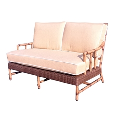 Woodard South Terrace Loveseat - S610021