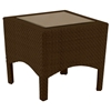 Woodard Trinidad End Table - 6U0039J