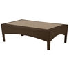 Woodard Trinidad Coffee Table - 6U0043J